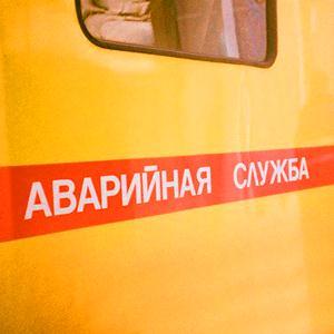 Аварийные службы Медвежьегорска