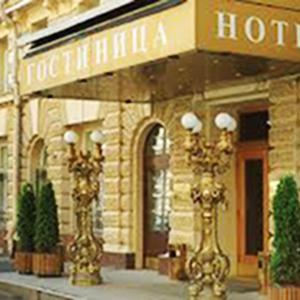 Гостиницы Медвежьегорска