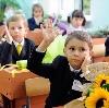Школы в Медвежьегорске