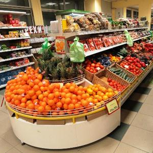 Супермаркеты Медвежьегорска